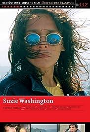 Suzie Washington Poster
