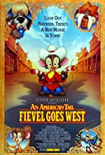 An American Tail: Fievel Goes West(1991)