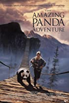 Image of The Amazing Panda Adventure