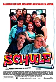 Schule Poster