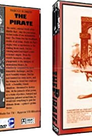 The Pirate (1978) Poster - Movie Forum, Cast, Reviews