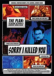 Sorry I Killed You poster