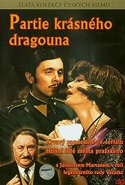 Partie krásného dragouna Poster