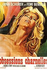 Carnalità Poster