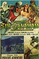 Image of The Adventures of Sir Galahad