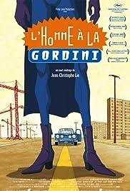L'homme à la Gordini Poster