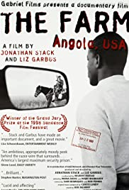 The Farm: Angola, USA (1998) Poster - Movie Forum, Cast, Reviews