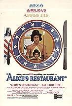 Primary image for Alice's Restaurant