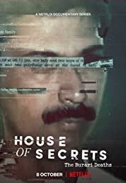 House of Secrets: The Burari Deaths poster
