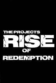 The Projects: Rise of Redemption Poster