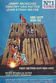 California Cowboys Poster