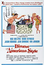 Divorce American Style(1967) Poster - Movie Forum, Cast, Reviews
