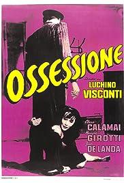 Ossessione(1943) Poster - Movie Forum, Cast, Reviews