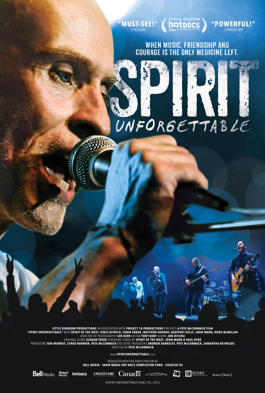 image Spirit Unforgettable Watch Full Movie Free Online