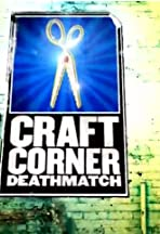 Craft Corner Deathmatch