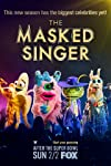 The Masked Singer Unmasks the Kangaroo