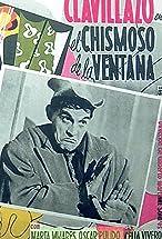Primary image for El chismoso de la ventana