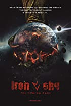 Image of Iron Sky: The Coming Race