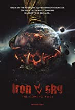 Primary image for Iron Sky: The Coming Race
