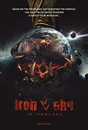 Download Film IRON SKY: THE COMING RACE (2017) Sub Indo