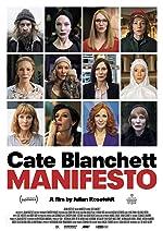 Manifesto(2017)