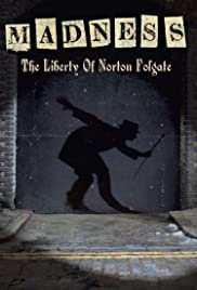 The Liberty of Norton Folgate Poster