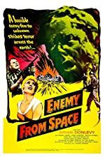 Enemy from Space(2017)
