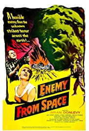 Nonton Film Enemy from Space (1957)