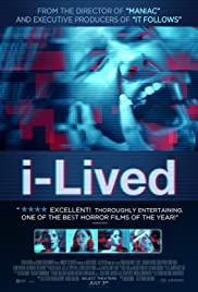 i-Lived (2015) Poster - Movie Forum, Cast, Reviews