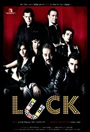 Luck (2009) Poster - Movie Forum, Cast, Reviews