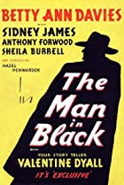 Image of The Man in Black