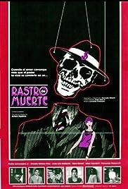 Rastro de muerte Poster