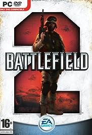 Battlefield 2(2005) Poster - Movie Forum, Cast, Reviews