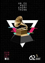 The 62nd Annual Grammy Awards (2020) poster
