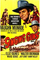 Image of Singing Guns