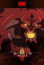 Diablo III: Wrath Poster