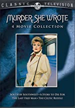 Murder She Wrote The Last Free Man(2001)