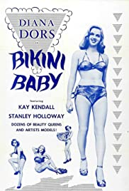 Bikini Baby (1951) Poster - Movie Forum, Cast, Reviews