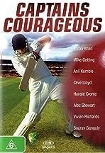 Captains Courageous (Cricket)