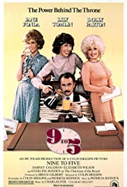 Nine to Five (1980) Poster - Movie Forum, Cast, Reviews