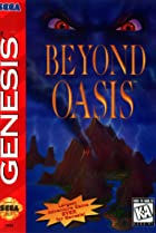 Image of Beyond Oasis