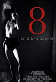 8 Counts a Dancer Poster