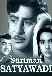 Shriman Satyawadi Poster