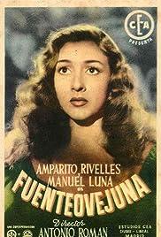 Fuenteovejuna Poster