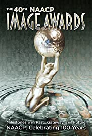 The 40th NAACP Image Awards Poster