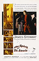 The Spirit of St Louis(1957)
