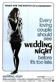 Wedding Night Poster