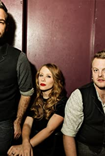 The Lone Bellow Picture