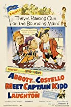 Image of Abbott and Costello Meet Captain Kidd