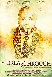 My Breakthrough Poster